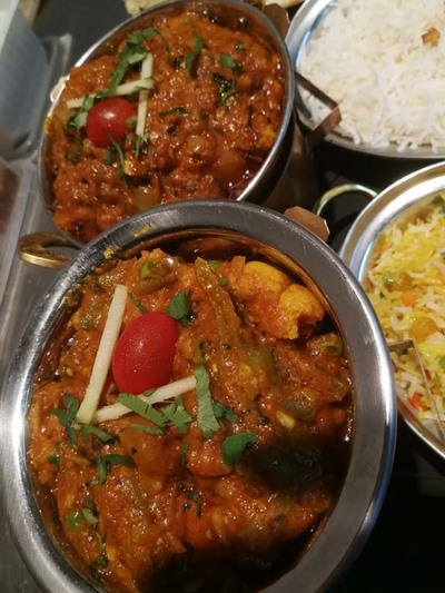 Curry Palace & Tandoor - Photos